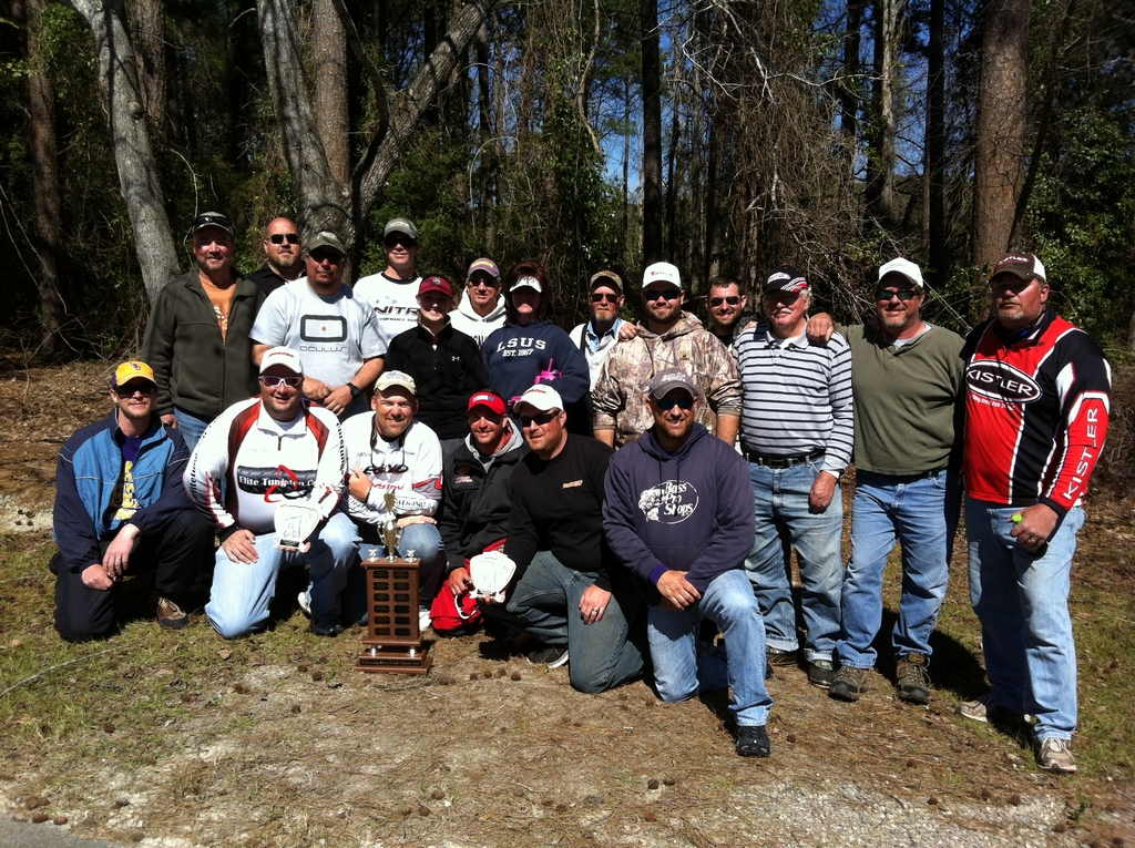 Ultimate Bass Club Shootout 2013